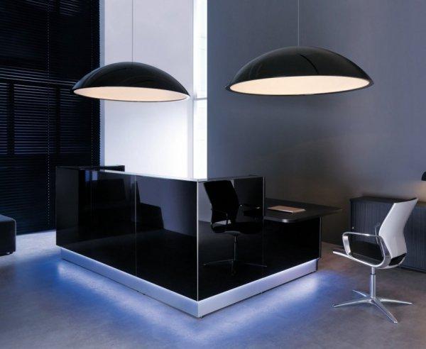 Sunbeam lampa wisząca biurowa oświetlenie biurowe MDD Biurokoncept
