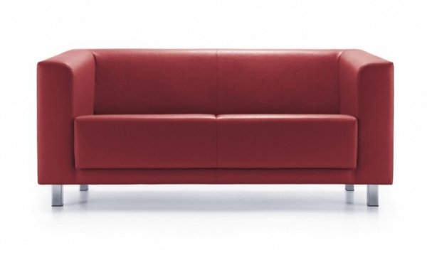 SOFA VANCOUVER BOX VB2 CHROM