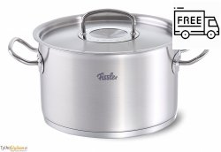 Fissler-Garnek wysoki 10,3l 28cm Original Profi Collection®
