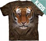 Dziecięcy T-Shirt - Koszulka Tiger Warrior 15-3179 The Mountain