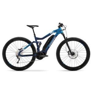 Rower Elektryczny Haibike Fullnine 6.5 29 2021