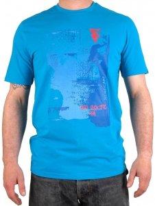 Koszulka męska Nordcapp Sulov