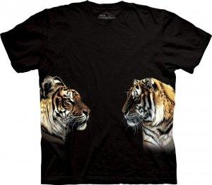 T-Shirt - Koszulka Face Off The Mountain 10-2075