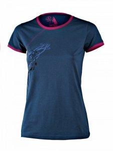 T-Shirt damski TERNUA CHANCY