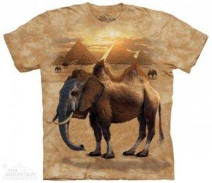Koszulka The Mountain- Camelephant 10-4011