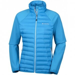 Kurtka damska Columbia Flash Forward Hybrid Jacket