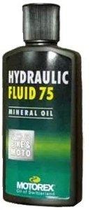 Motorex Fluid 75 100ml -Olej Mineralny do hamulców