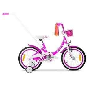 Rower Tabou Mini Alu 16 2021
