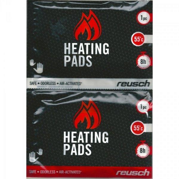 Wkłady Grzewcze Reusch Heating Pad Set