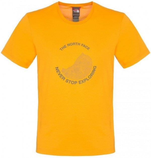 T-shirt męski The North Face KivachTee S/S