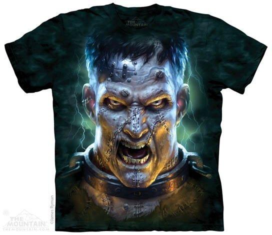 Koszulka The Mountain Frankenstein 10-3969