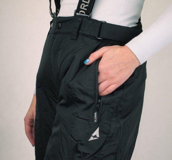Spodnie narciarskie damskie NORDCAPP GWEN
