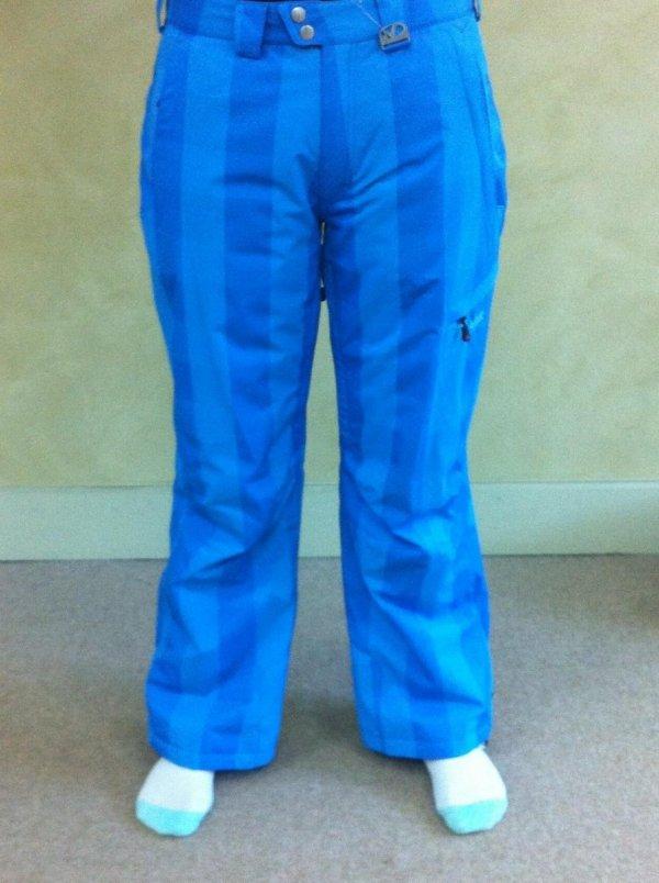 Spodnie narciarskie damskie Marker Lowrise