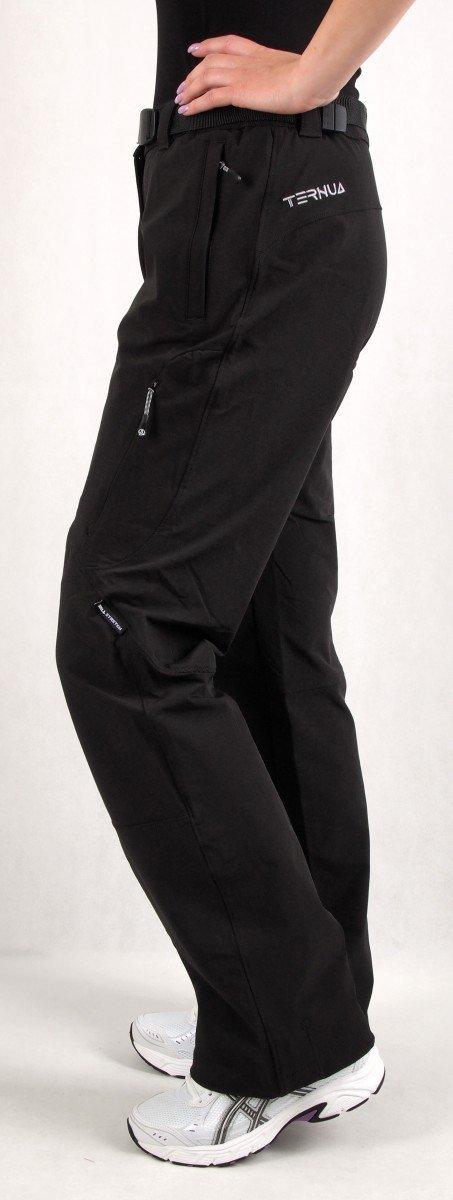 Damskie spodnie trekkingowe Ternua Aucuba