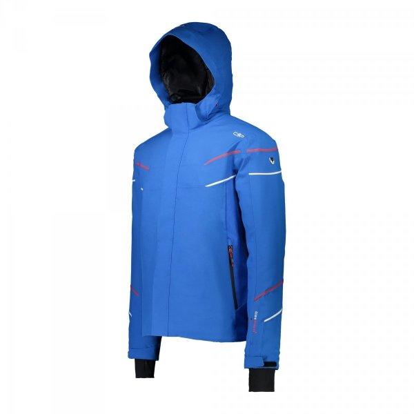 Kurtka narciarska męska Campagnolo Zip Hood 38W0497