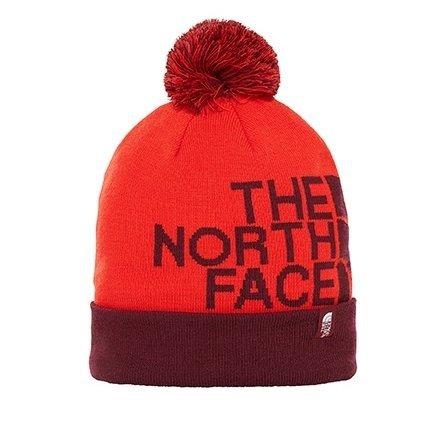 Czapka z pomponem The North Face Ski Tuke V