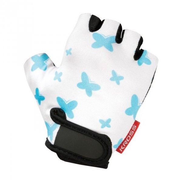 Rękawiczki rowerowe dziecięce Kross Joy