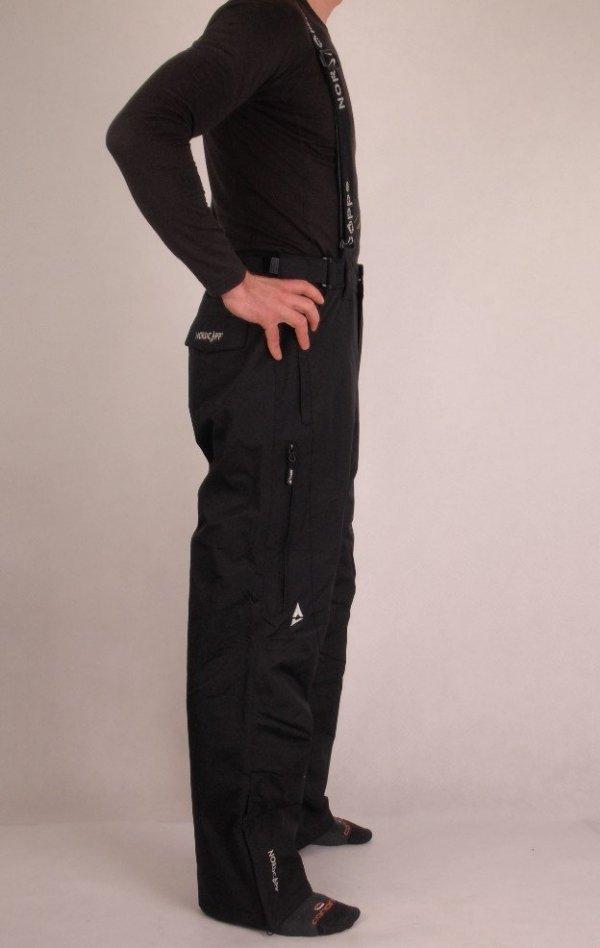 Spodnie narciarskie męskie NORDCAPP RUSH