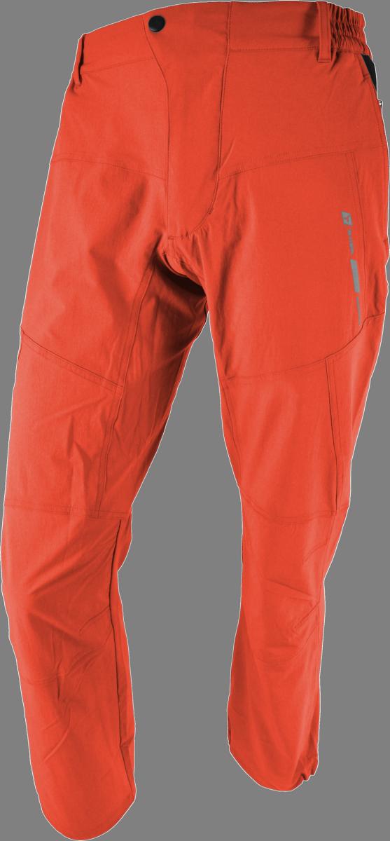 Spodnie długie męskie Silvini Sente