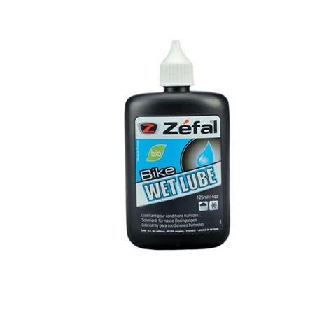 Smar Zefal Wet Bio Lube 125 ml