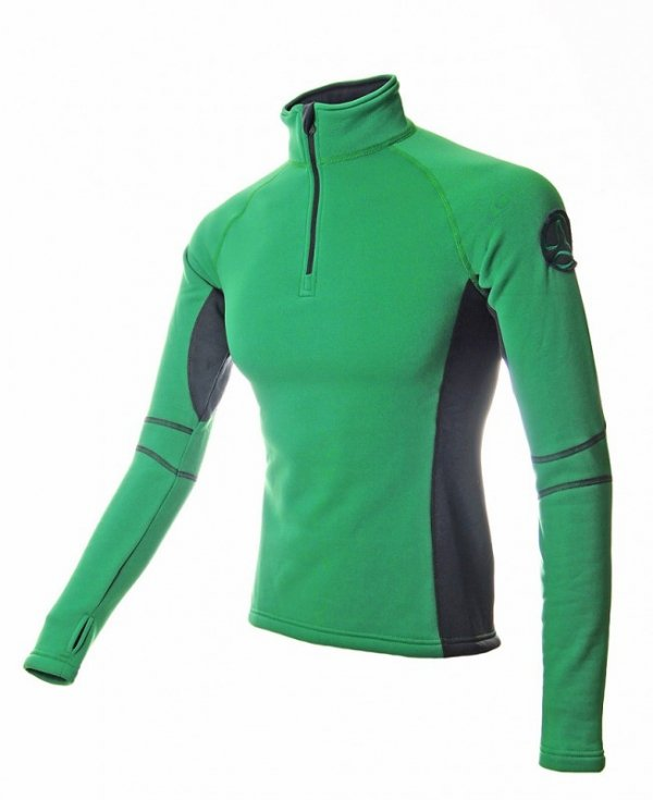 Bluza damska TERNUA VENUSTA Power Stretch