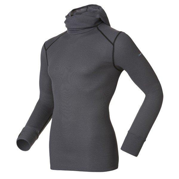 Bluza termoaktywna męska z kominiarką ODLO WARM