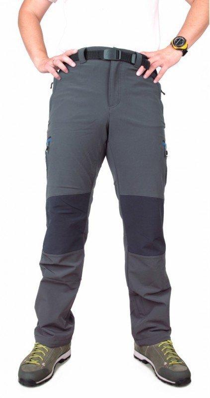 Spodnie trekkingowe męskie TERNUA FLAXFORT Shell Stretch