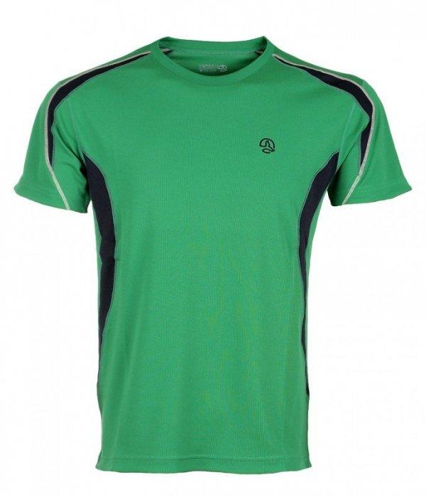 Koszulka męska TERNUA FARUK Dryshell