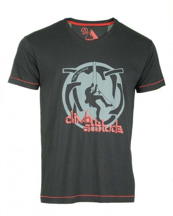 T-Shirt  Męski TERNUA ASCENT