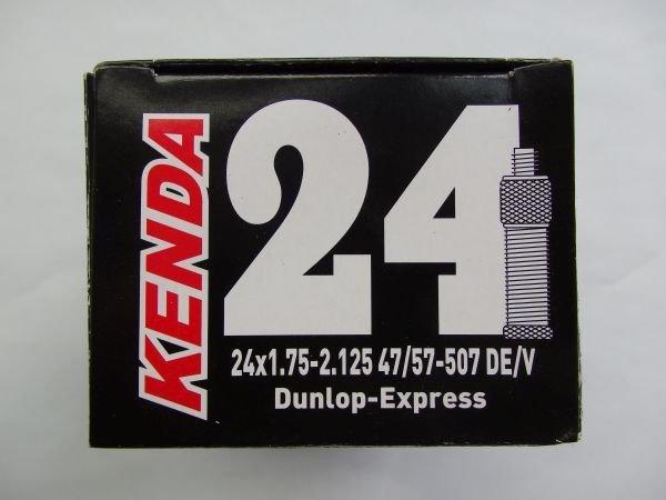 Dętka Kenda 24x1,75-2,125 DV
