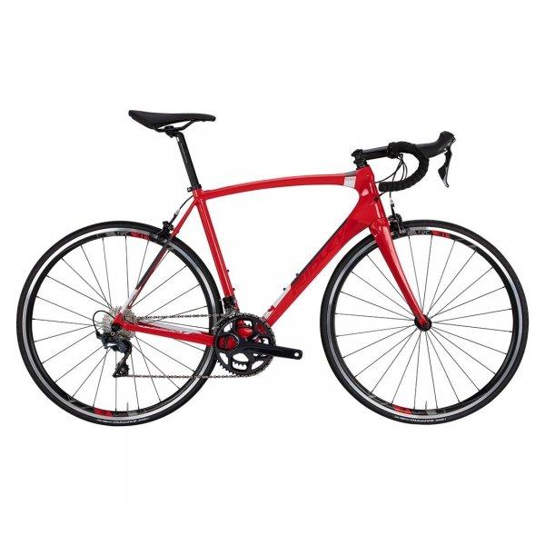 """Rower Ridley Fenix C 105 Mix 28"""" czerwony połysk"""
