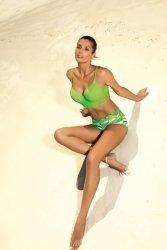 Kostium kąpielowy Angelina Granny-Acetosela M-544 (5)