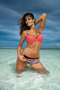 Kostium kąpielowy Veronica Oldasica M-434 (4)