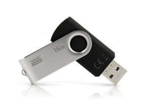 GOODRAM Pendrive 16GB 30MB/s TWISTER USB 3.0
