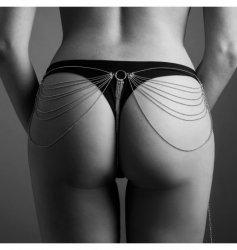 Bijoux Indiscrets - Magnifique Bikini Chain (złoty)