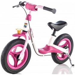 Rowerek biegowy ciche koła Kettler Princess
