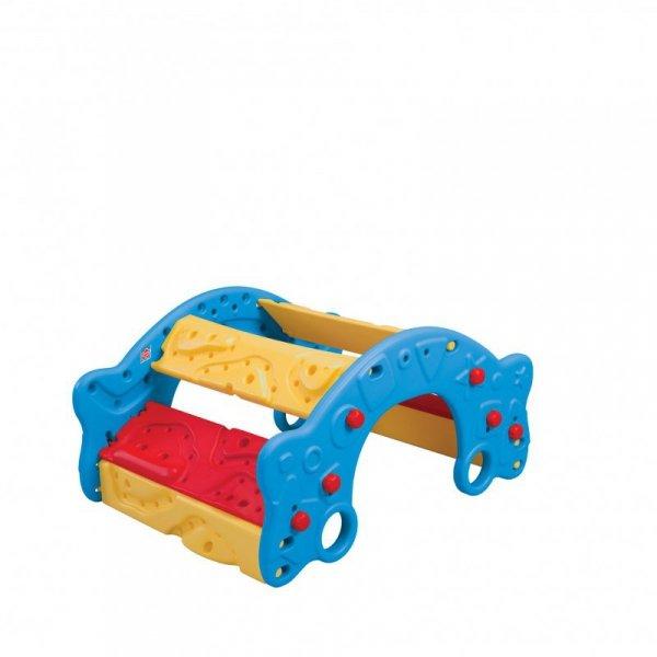 Stół piknikowy Bujak Wspinaczka 3w1 Grow'n Up Qwikflip® Climber