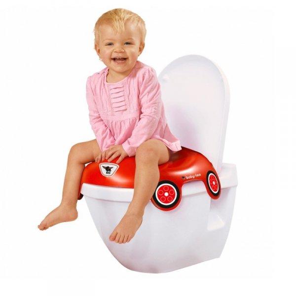 Big Nakładka na Toaletę Samochodzik Baby-loo