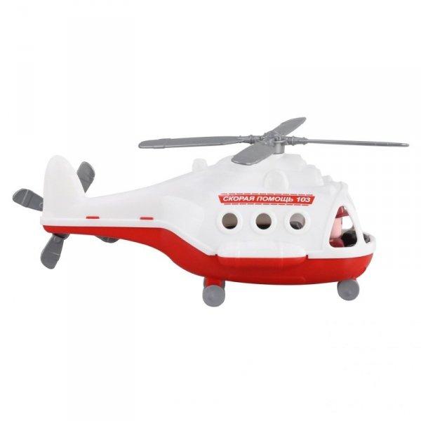 Helikopter Ratowniczy Alfa Wader QT
