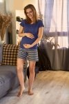 piżama ciążowa
