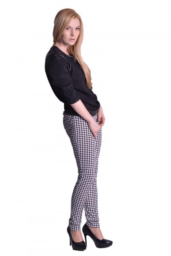 Spodnie bryczesy