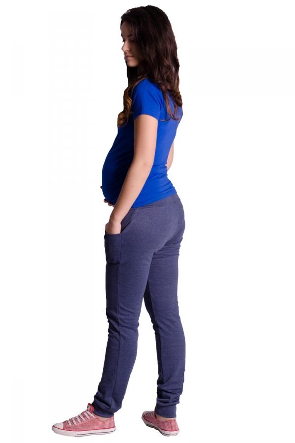 Spodnie ciążowe rurki
