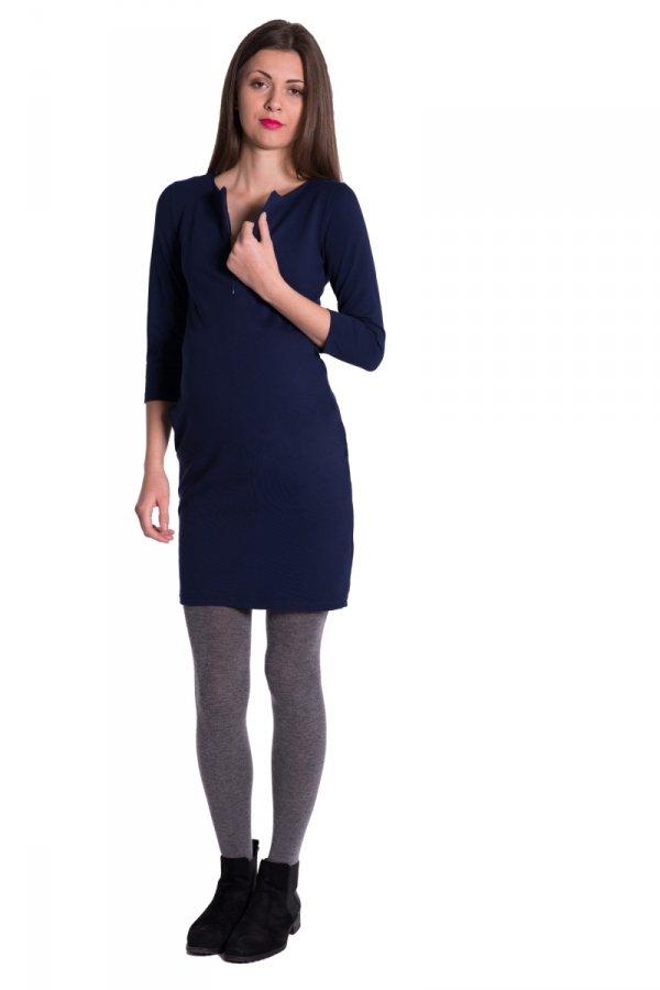 Sukienka ciążowa i do karmienia 3952