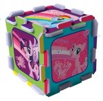 PUZZLE PIANKOWE  MY LITTLE PONY KUCYK