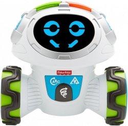 MOVI ROBOT FISHER PRICE MISTRZ ZABAWY