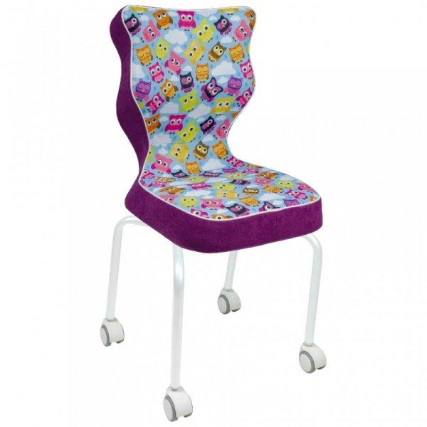 Krzesło RETE biały Storia 32 rozmiar 5 wzrost 146-176#R1
