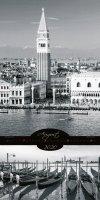 Kalendarz ścienny wieloplanszowy All About Cities 2020 - exclusive edition - sierpień 2020