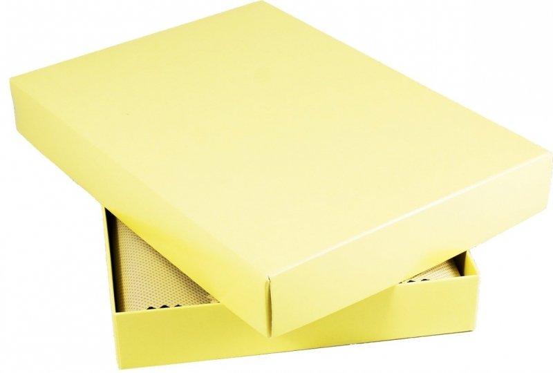 Ozdobne pudełko na kalendarz książkowy