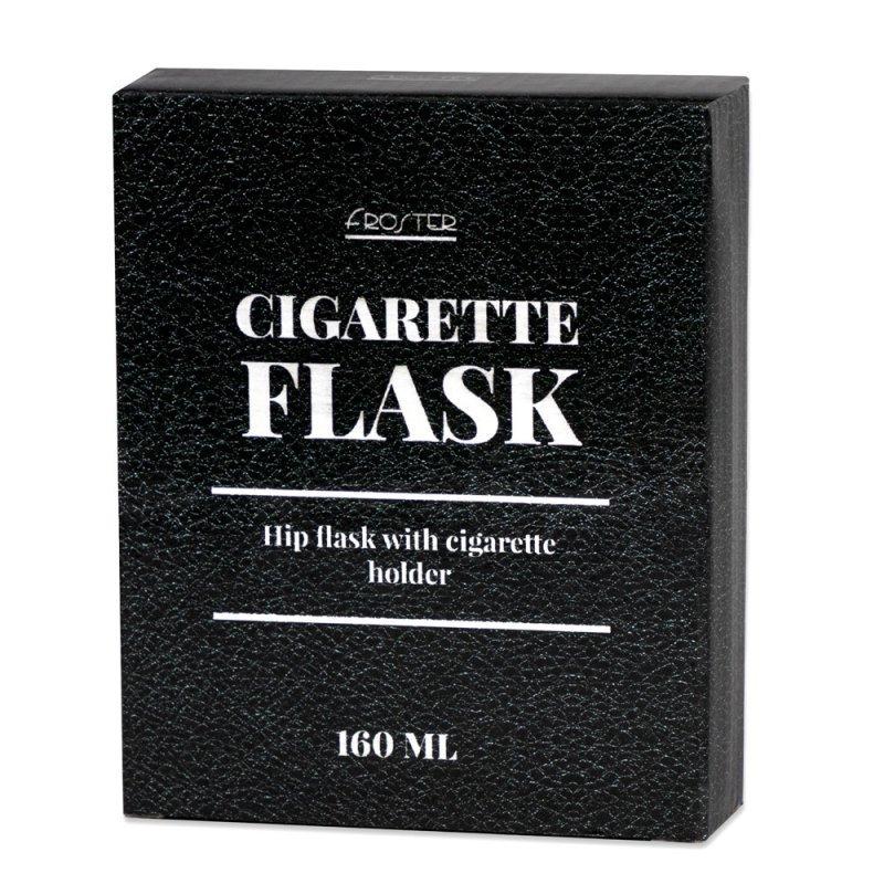 Piersiówka palacza