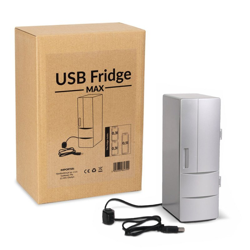 Lodówka USB MAX
